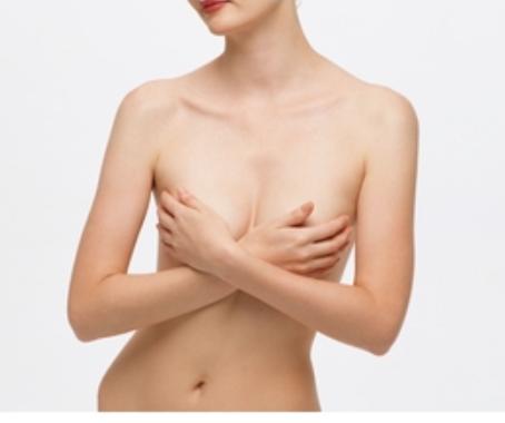 乳首ヘコミ